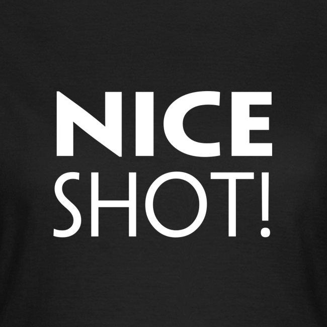 Nice Shot