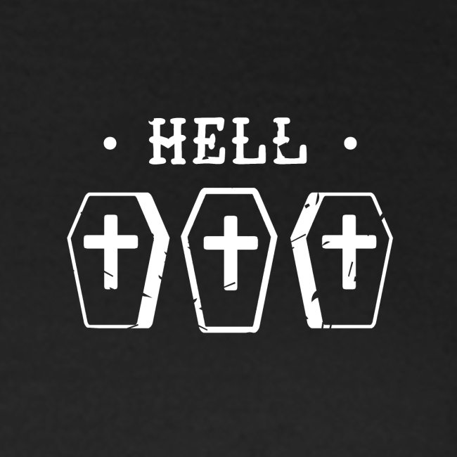 HELL apparel | MEMENTO MORTI | 2019
