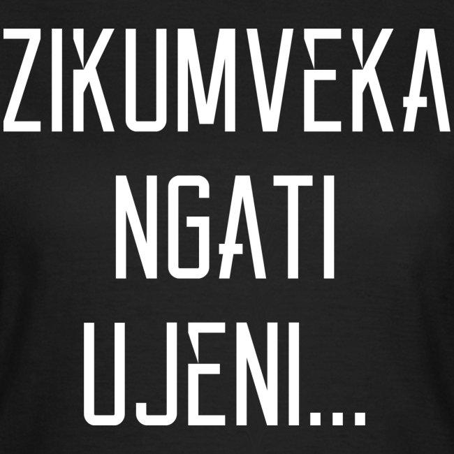 Zikumveka Ngati Ujeni