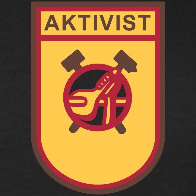Ursprungslogo Aktivist