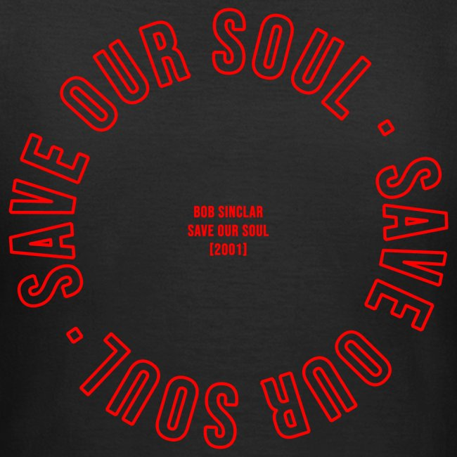 #HouseClassics - Save Our Soul