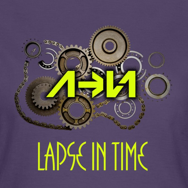 lapse in time shirt