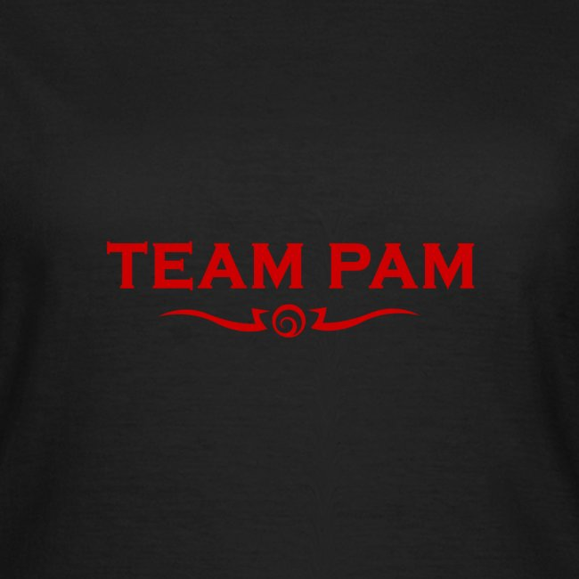 Team Pam (TrueBlood/The Southern Vampire Mystery