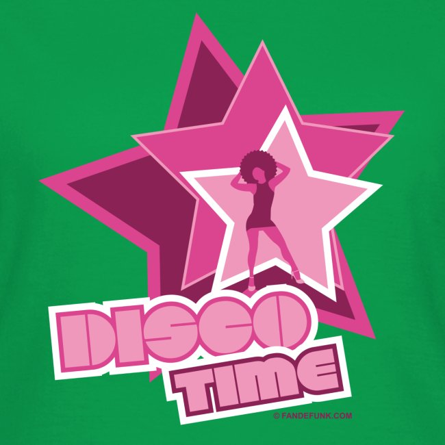 16 disco time rose