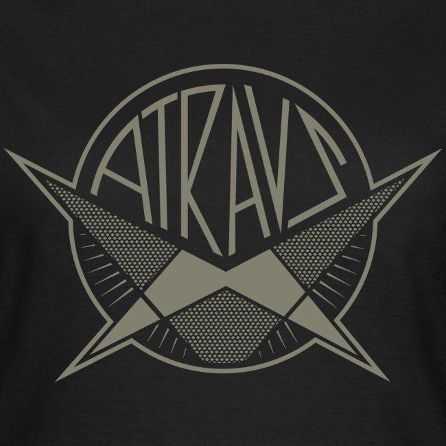Atravs Medical Logo cream