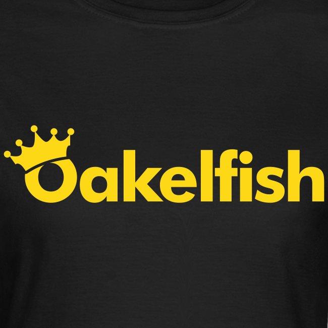 Oakelfish