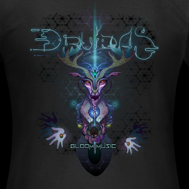 Druidas two sides by Ferda and Makino