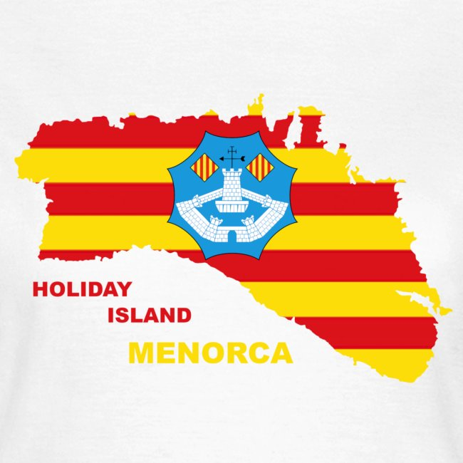 Menorca Urlaub Insel Spanien Balearen