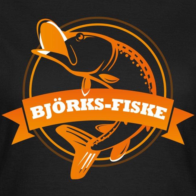 Björksfiske