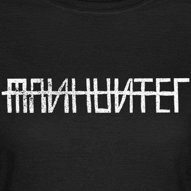 Manhunter Dirty Logo