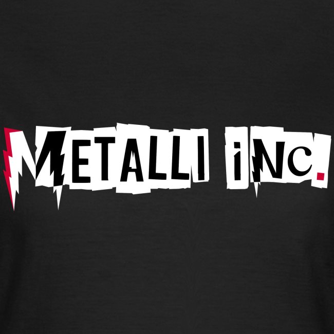 Metalli inc./logo