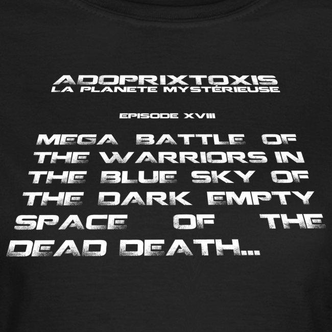 mega battle
