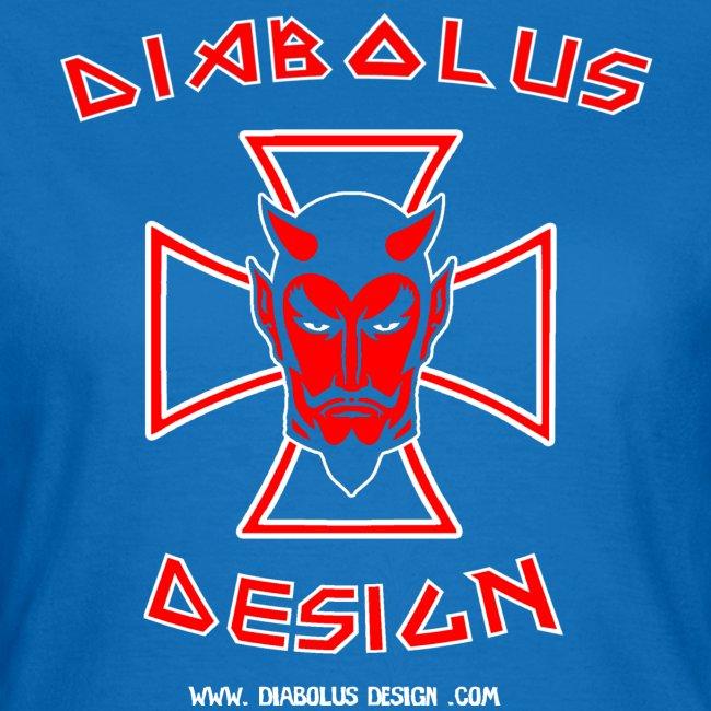 Diabolus Design Cross