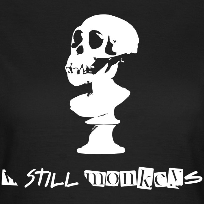 WM STILL MONKEYS EP