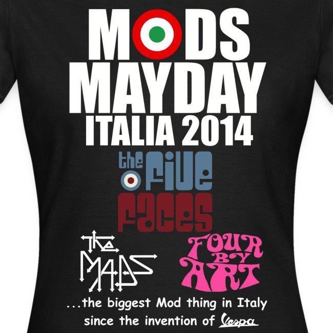 Mods Mayday Italia transp