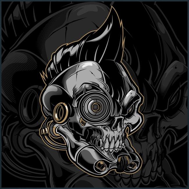Nareku logo with background