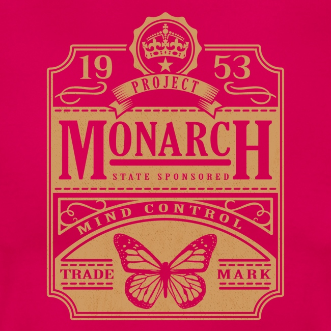 MONARCH VINTAGE GOLD