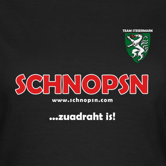 T Shirt Steiermark png