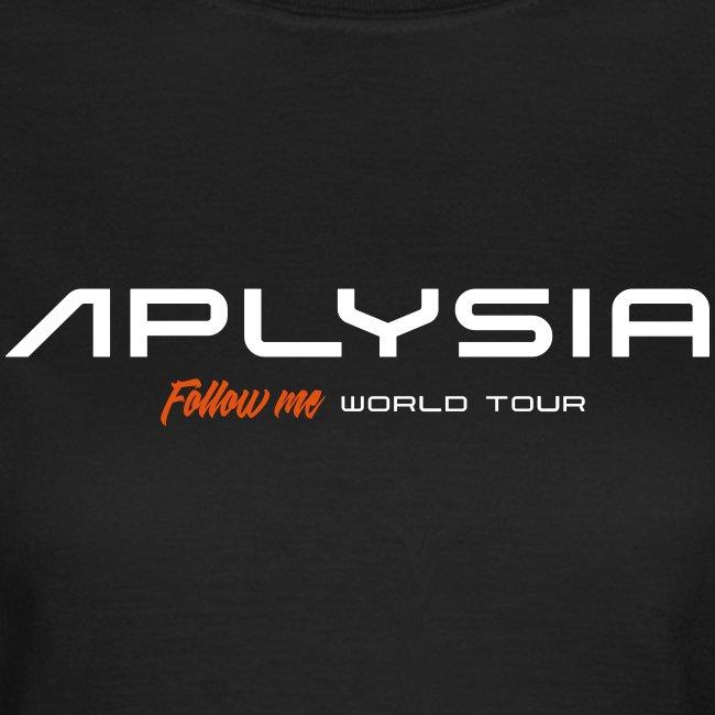 Aplysia Follow me Ghostbox Staffel 2 T-Shirts