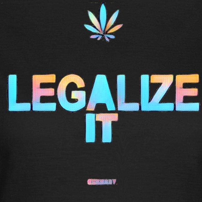 Legalize It Summer