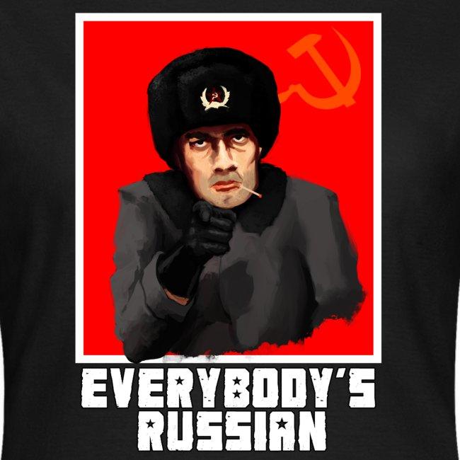 everybodys russian