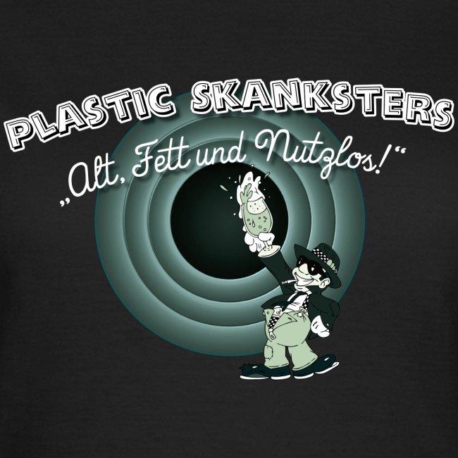 Plastic Skanksters A FuN