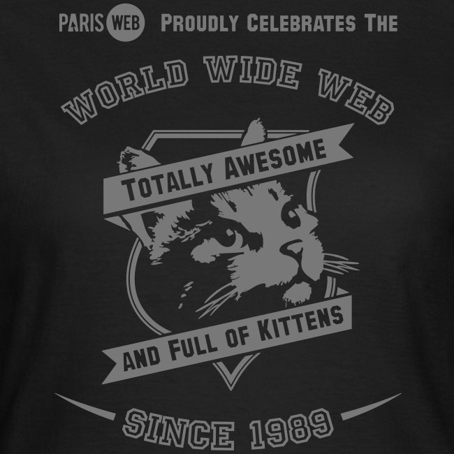 awesome & full of kittens