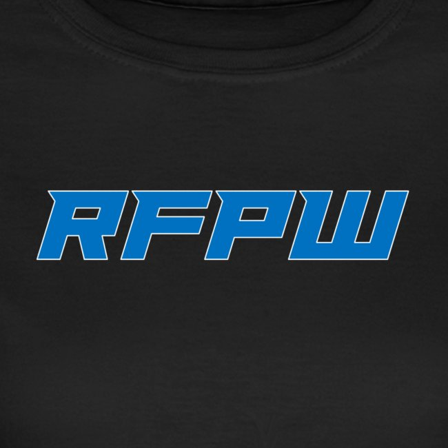 RFPW Blue Logo
