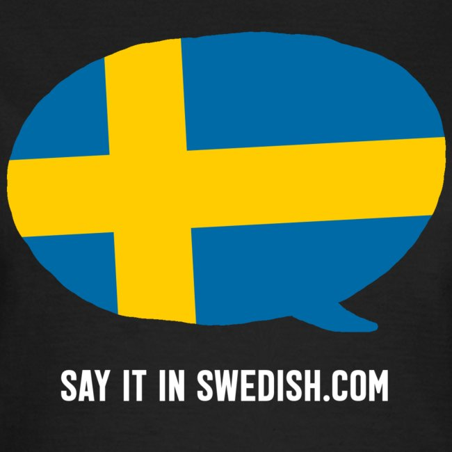 Say it in Swedish
