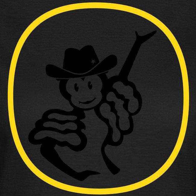 Banana Bootmonkey Girlie