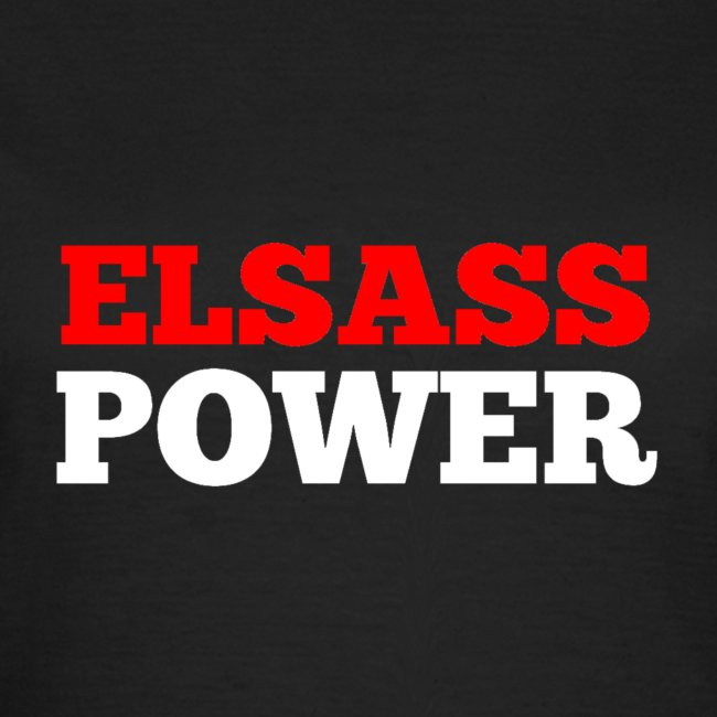 Elsass Power