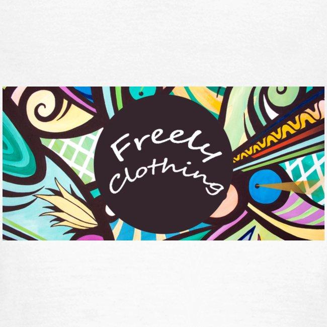 FreelyClothing - t-shirt