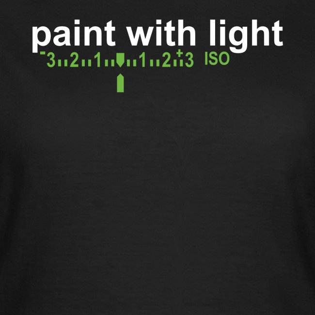 paint with light