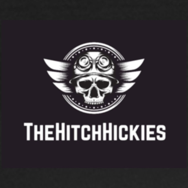 TheHitchHickies (In Black)