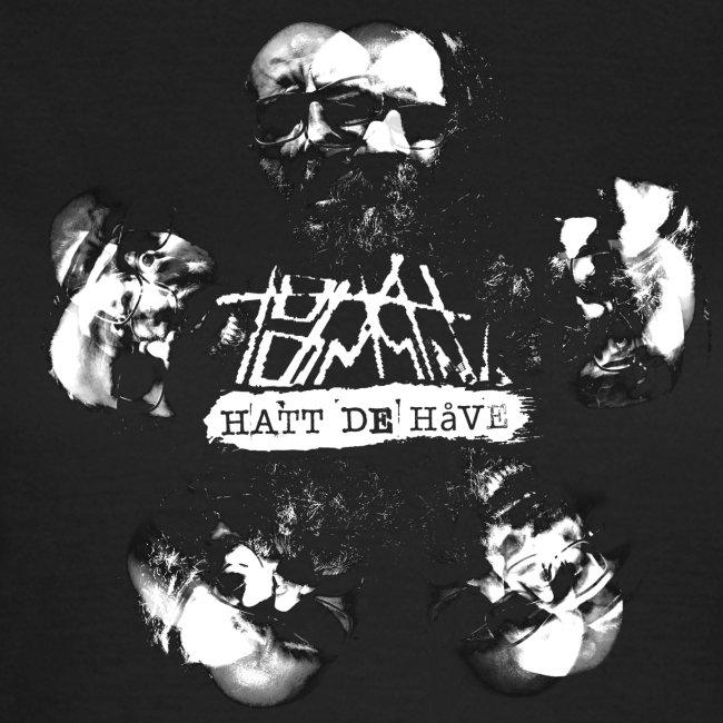 HATT DE HÅVE COVER