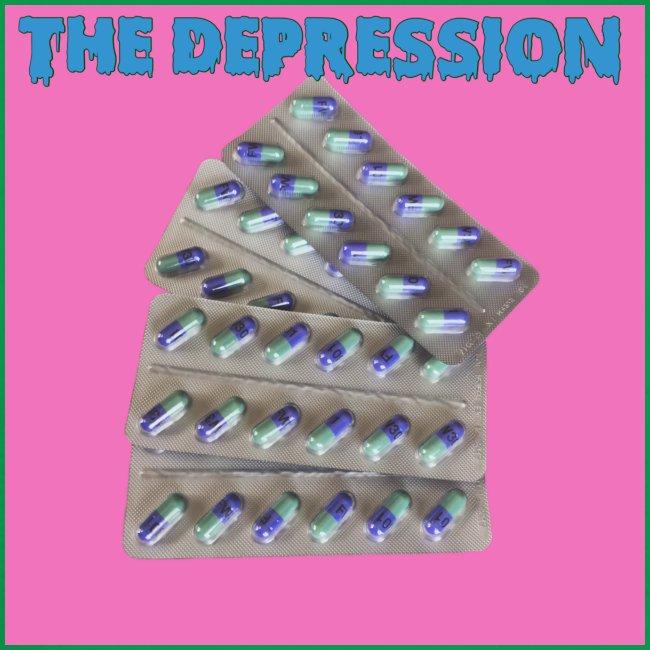 The Depresh.