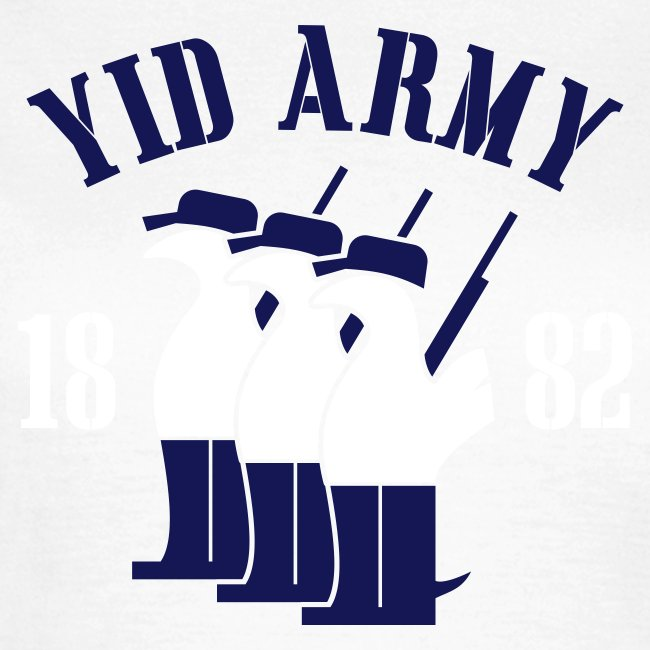 yidarmy1882