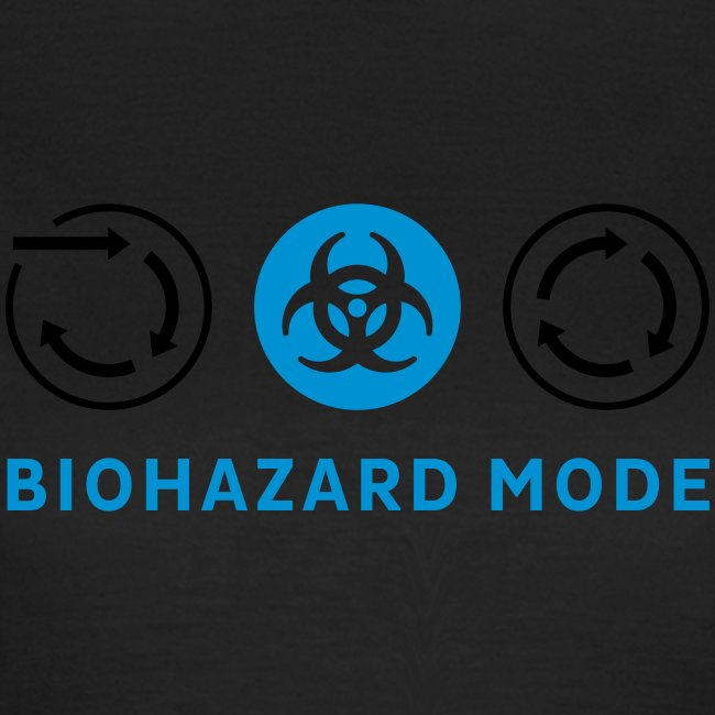 Biohazard Mode