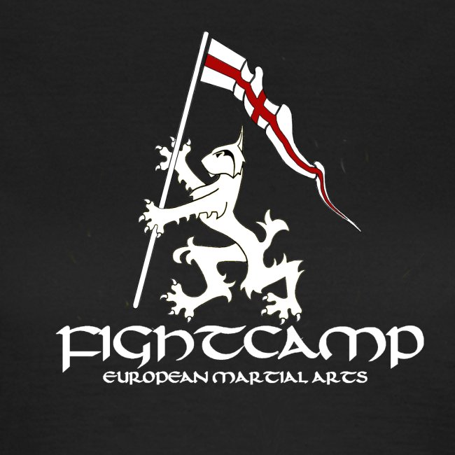 FightCamp Logo T Shirt transparent with text png