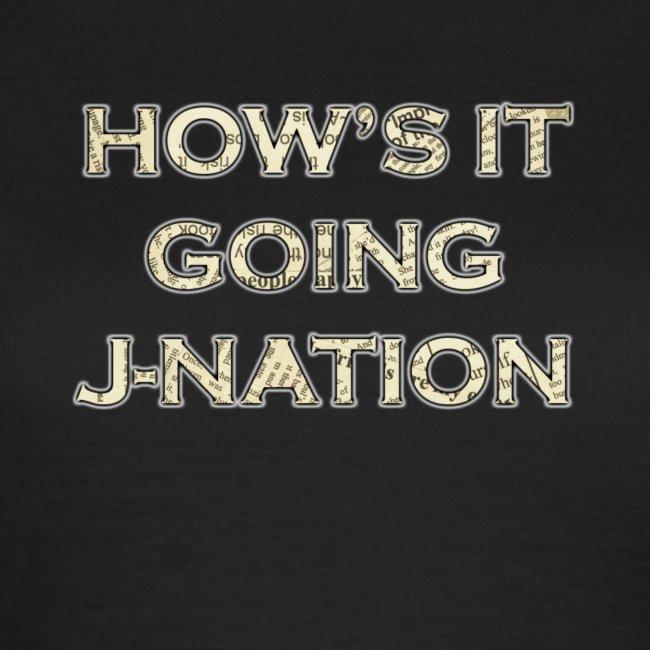 J nation