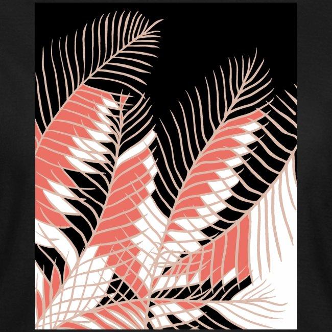 foglie palma 3 living coral