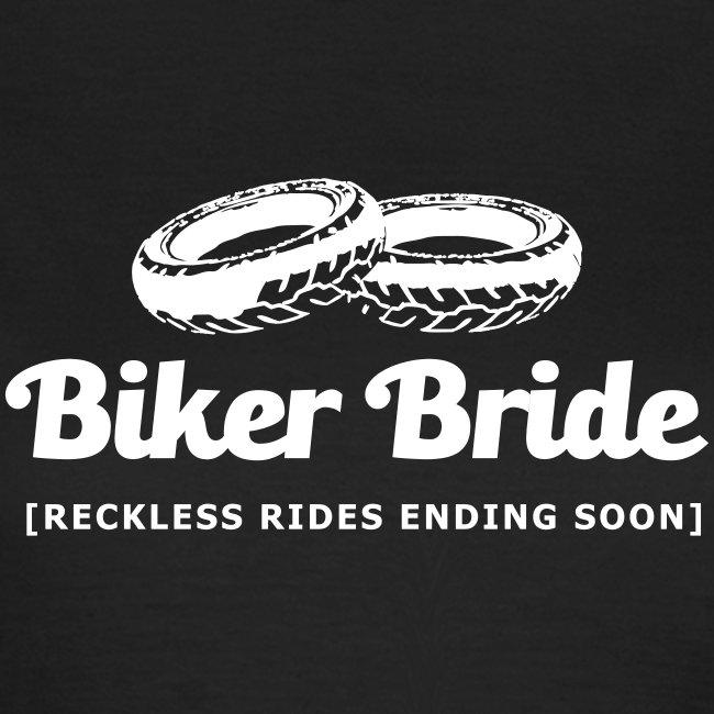 Biker Bride