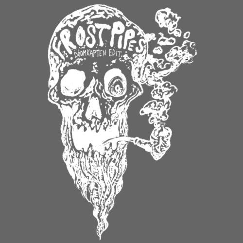Frost Pipes The Doom Kapten - Women's T-Shirt