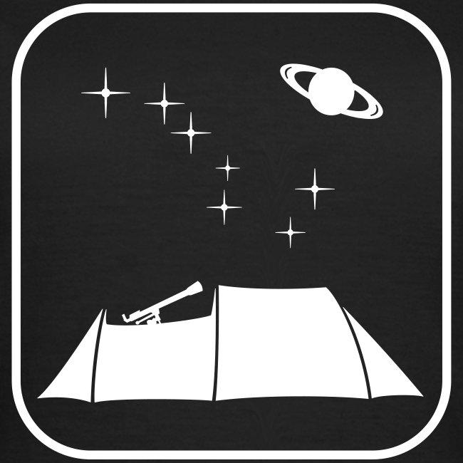 AstroCamp Standard - Whit