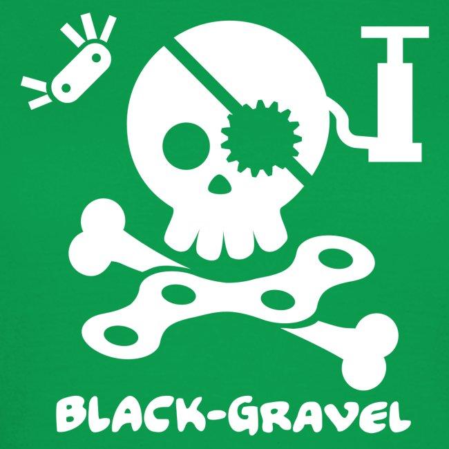 Black Gravel Italia