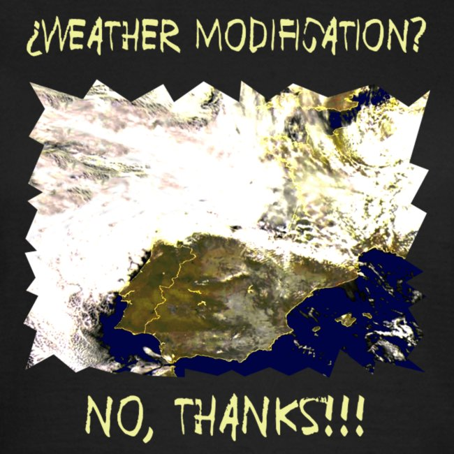 WEATHER DIFICATION NO T