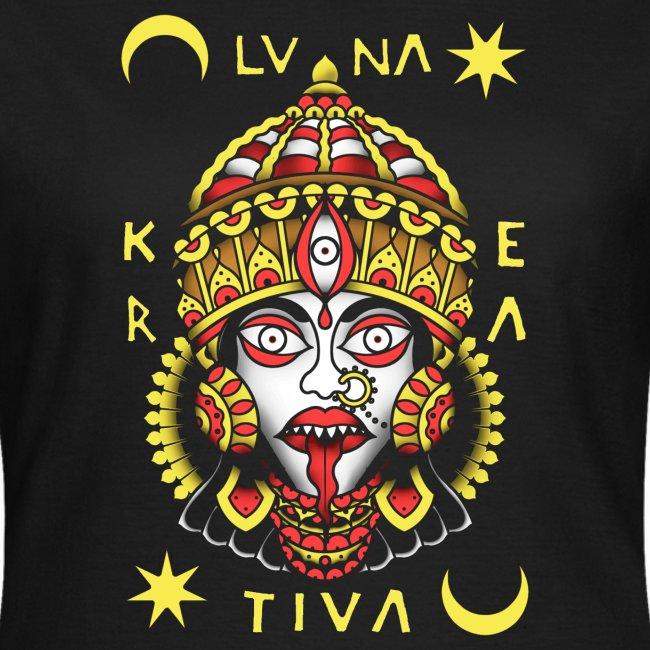 Luna Kreativa - Kali-Ma