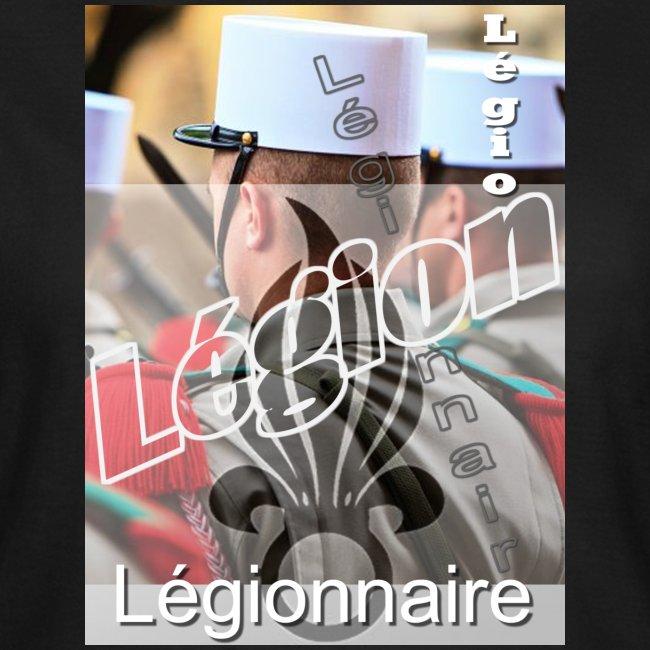 legion legionnaire