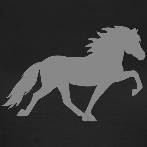 Isländer - Frauen T-Shirt