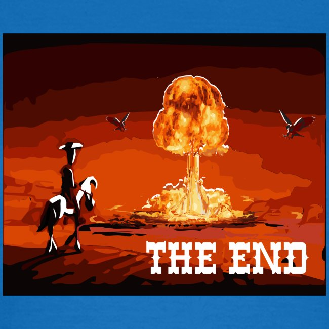 THE END (version 2 : pour toute couleur de fond)